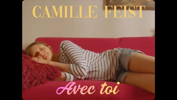 Camille Feist – Avec toi