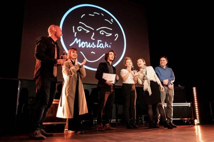 Remise des Prix de l'édition 2021 du Prix Georges-Moustaki