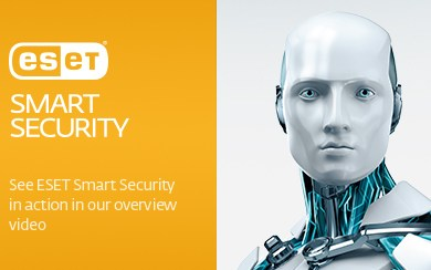 ESET Smart Security 9 With Serial Key