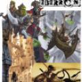 Pathfinder: Eberron Halloween