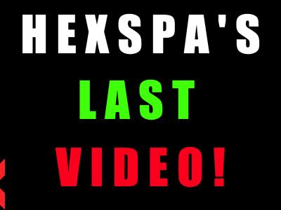 My Last Video :(