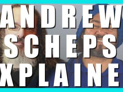 Andrew Scheps Mixing Techniques