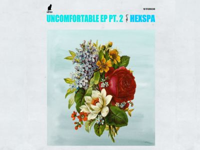 Uncomfortable EP Pt 2