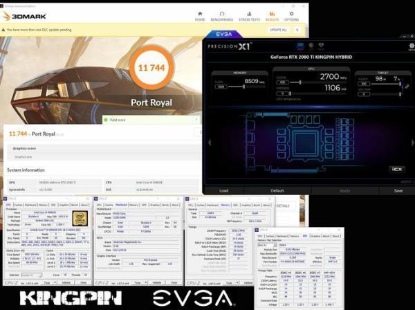 3DMark Download V296631 Port Royale 3dmark Download V2 7