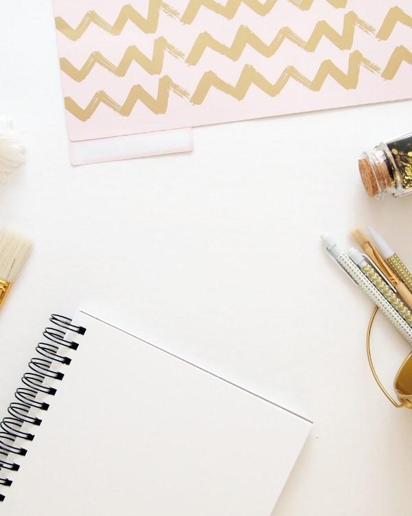 Les 6 étapes fondamentales pour écrire un article de blog !