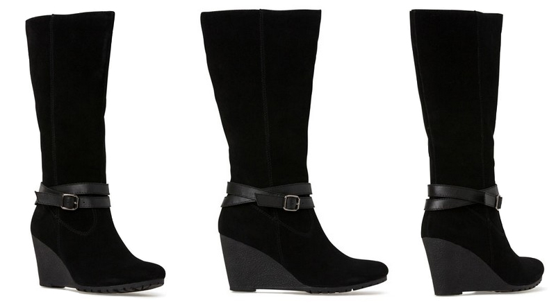 Corinne Boot by Soft Soul
