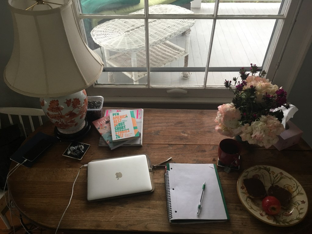 Crafting a Pitch & Synopsis for a book