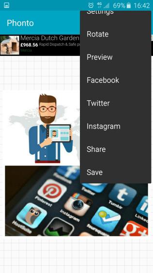 Save/Share