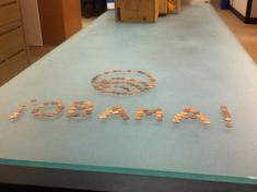 Pennies for Obama!