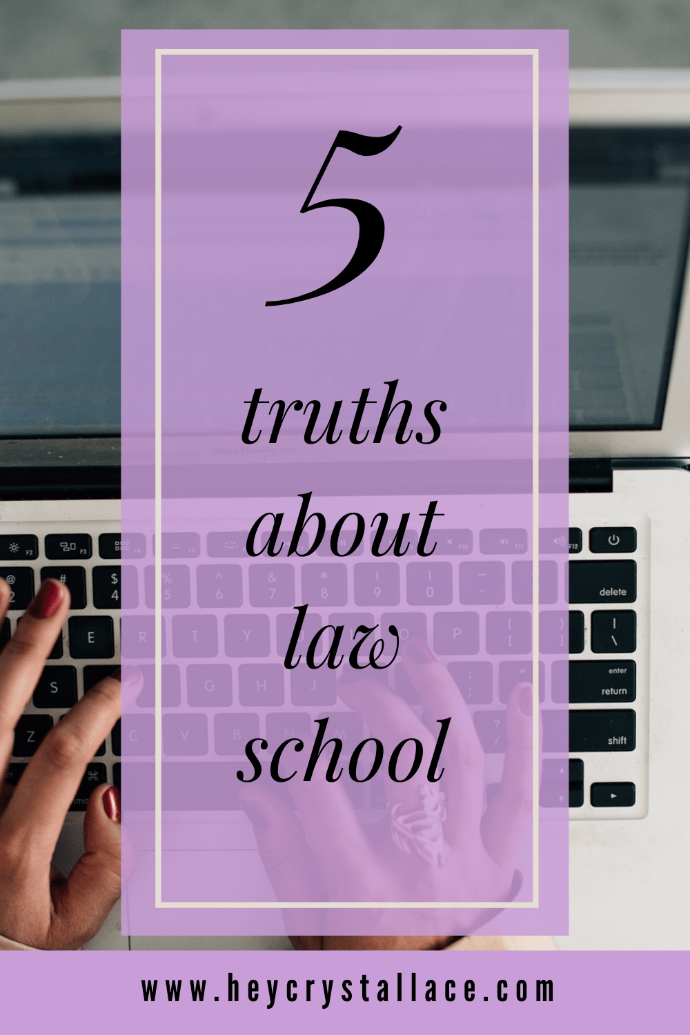 5 Truths About Law School ….This is How It Really Goes