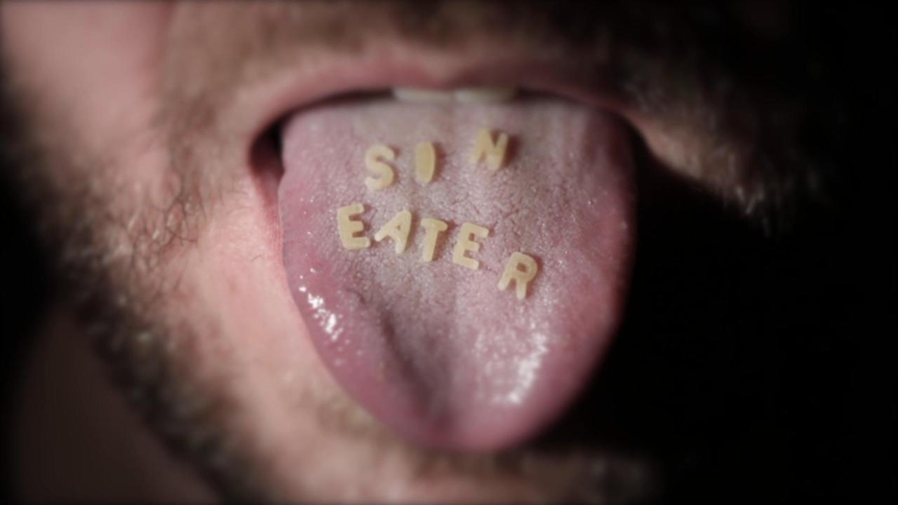 sin eater by Dan Smith