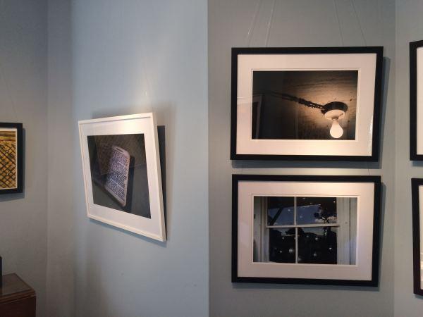 Beyond Cameras installation