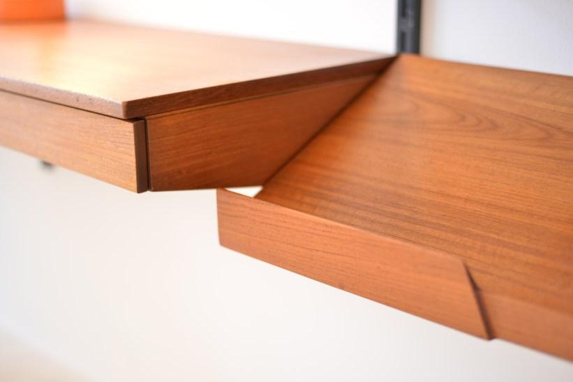 Modular Unit by Kai Kristiansen
