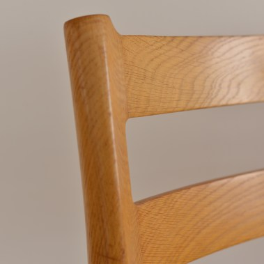Niels O. Moller No. 84 Dining Chair
