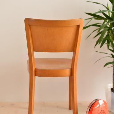 Max Ernst Haefeli Chair