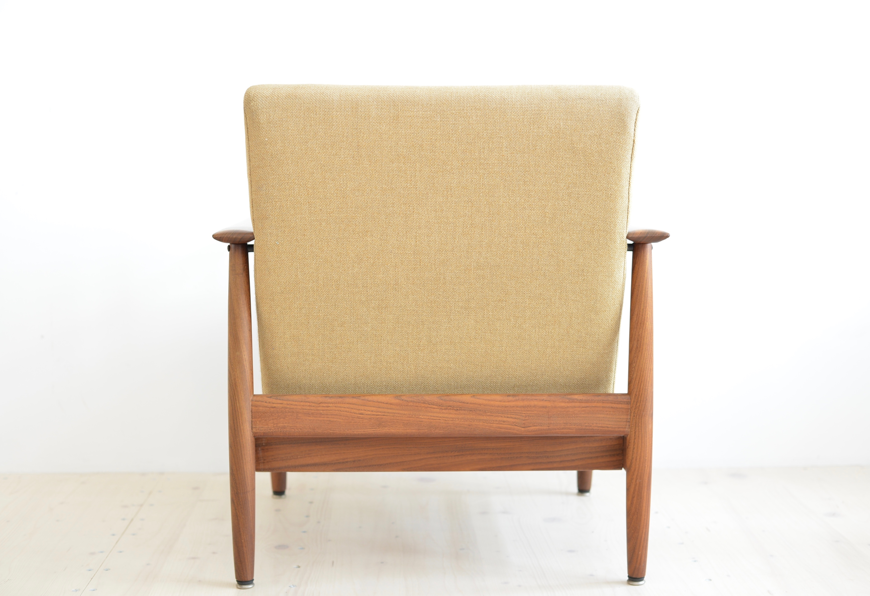 Ingmar Relling Lounge Chair 1960s Norway Design Heyday Mobel Moebel