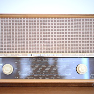 Sondyna Garant Swiss Radio 1961 heyday möbel moebel Zürich Zurich Binz