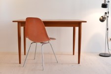Swiss Teak Dining Table