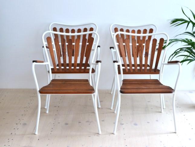 Teak Garden Chair Set heyday möbel moebel Zürich Zurich Binz