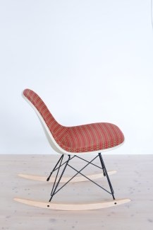 Eames Side Chair Rocker heyday möbel Alexander Girard heyday möbel