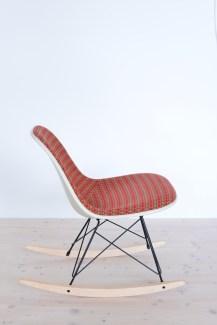 Eames Side Chair Rocker heyday möbel Alexander Girard heyday möbel