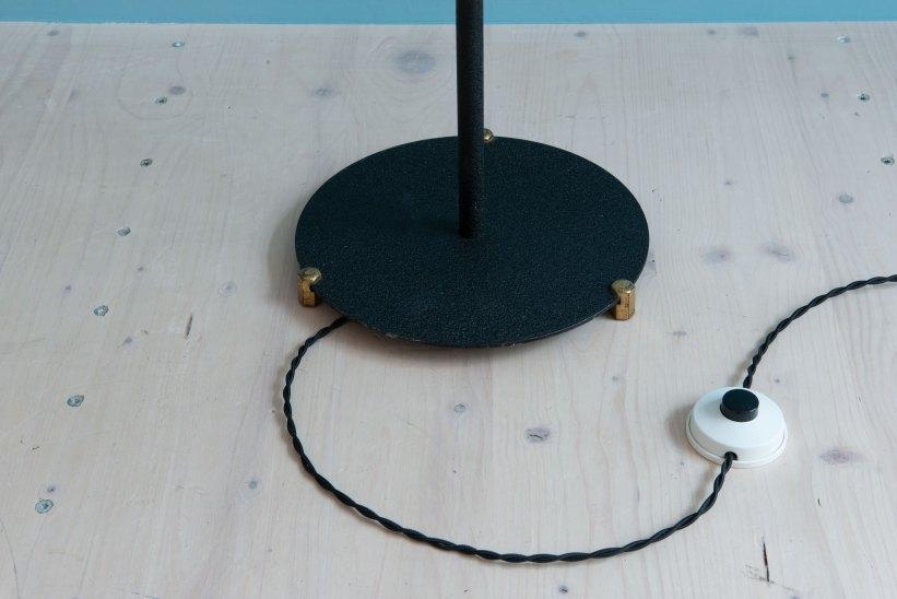 Danish_Le_Klint-Shade_Floor_Lamp_9750