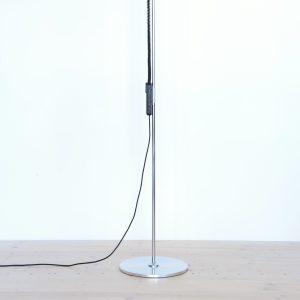 Halo 250 Floor Lamp Rosemarie and Rico Baltensweiler, Switzerland, 1972. Available at heyday möbel, Grubenstrasse 19, 8045 Zürich Switzerland.