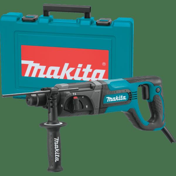 Makita HR2475 Rotary Hammer