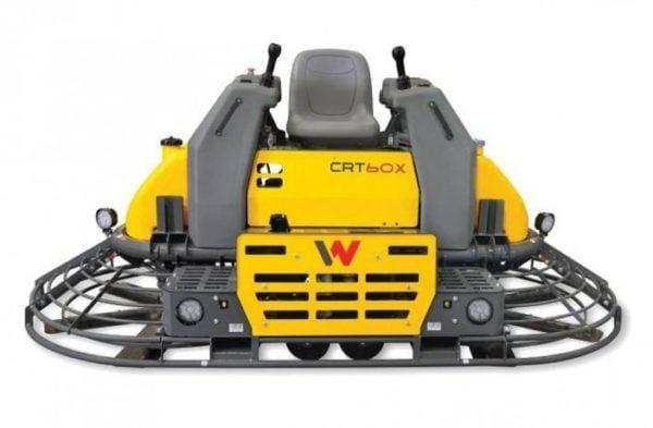 Wacker Neuson CRT60X