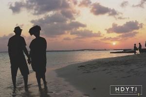 HDYTI in the Maldives