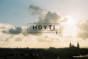 HDYTI-Launch
