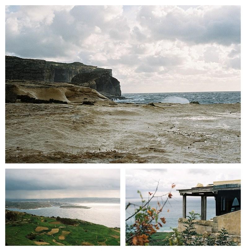 Gozo, Malta (Landscape)