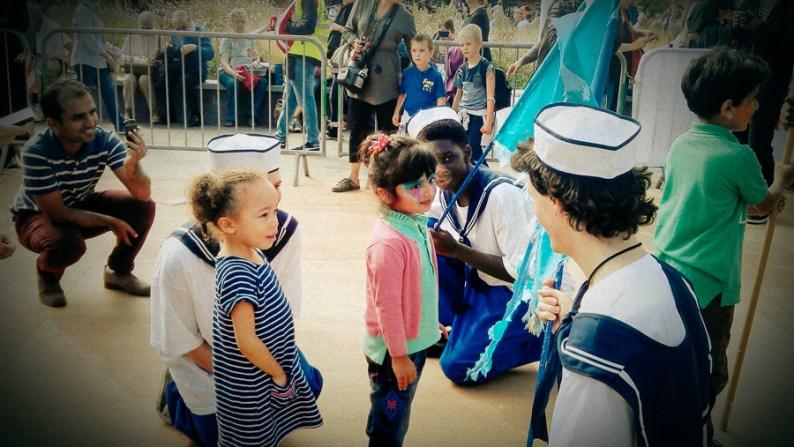 Flying with kids | Janet Damon