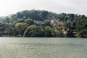 Lake Kandy   Sri Lanka