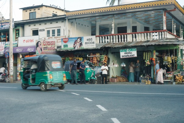 HDYTI in Sri Lanka| Tuk Tuks