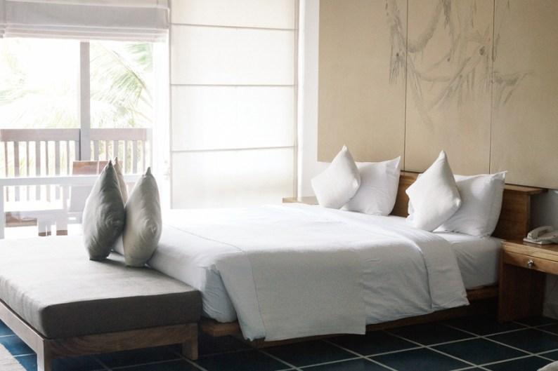 Jetwing Blue Hotel | Negombo, Sri Lanka