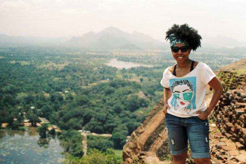 Sri-Lanka-Sigiriya   HDYTI