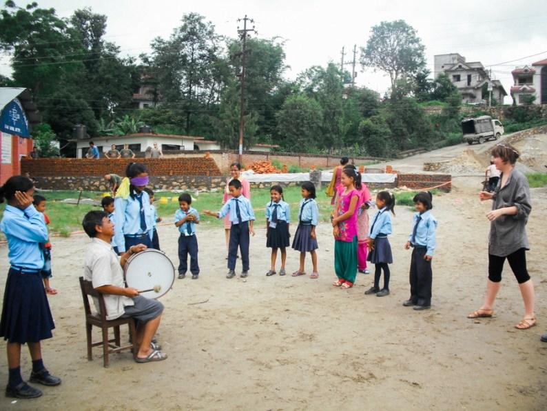 Nepal Adventure Pre Earthquake