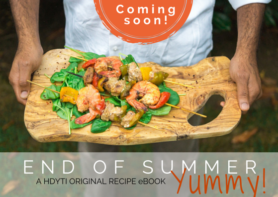 Yummy Summer Food | HDYTI