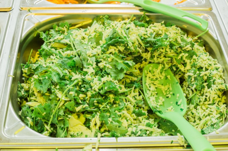 Smart Green Corner   Vegan   Gluten Free