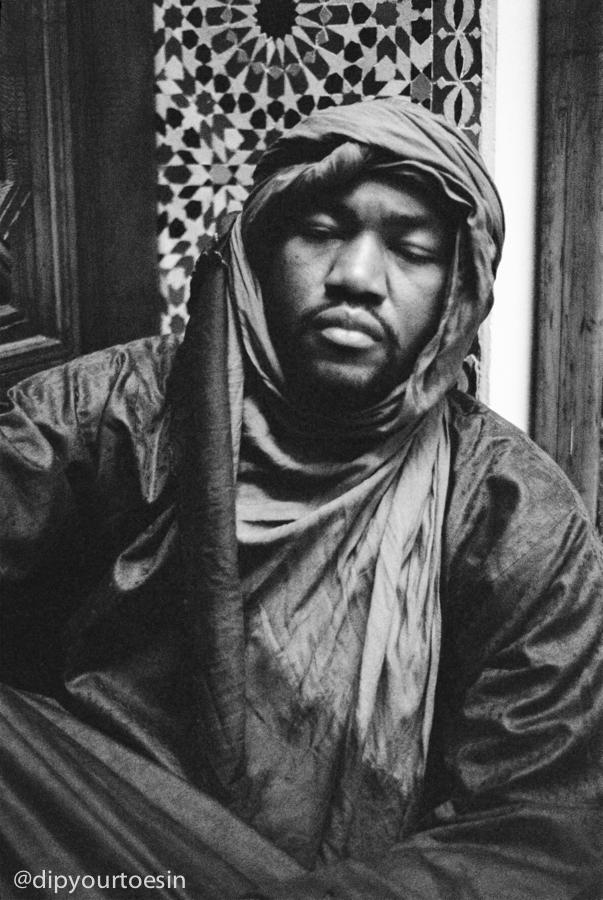 Berber Culture | Morocco