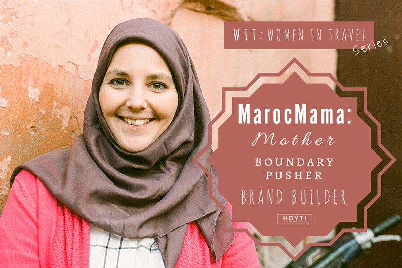 MarocMama Amanda Mouttaki Marrakech (HDYTI WIT series interview)