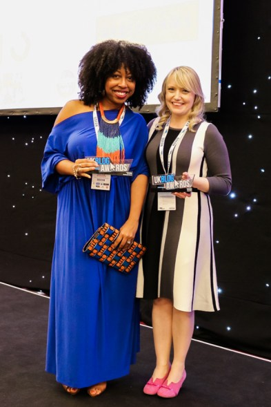 UKBA16 Award Ceremony