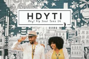 HDYTI feedback form