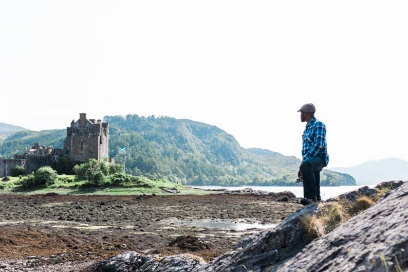 Eilean Donan Castle | Highlands | Scotland