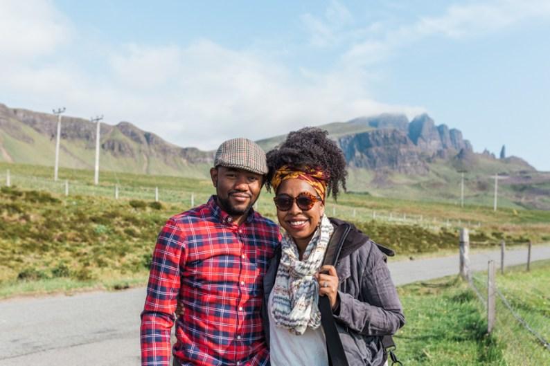 Skye | Scotland | Highlands