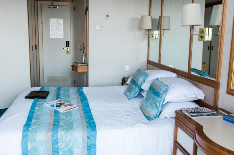 P&O Cruises | Cruise | Cabin | Accomodation