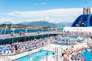 P&O Cruises | Oceana | 10 Things First Timers Should Know About Cruise Travel
