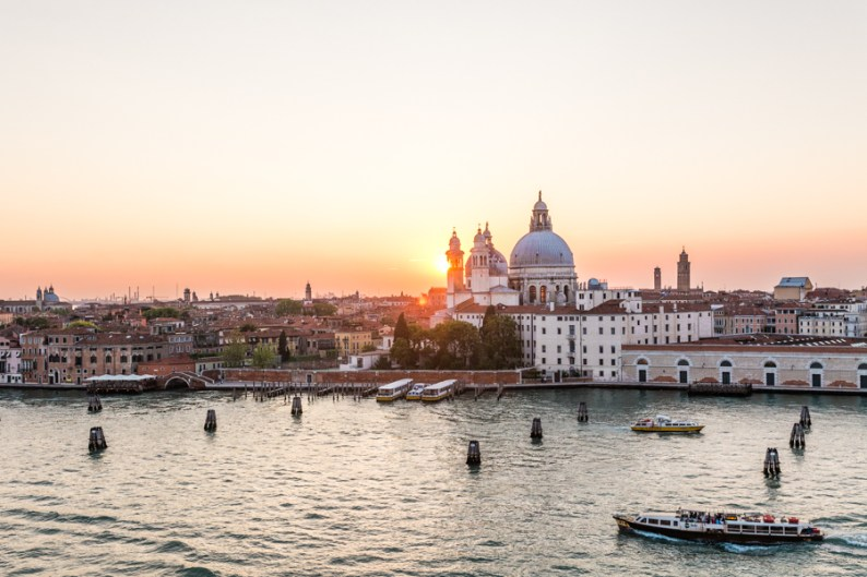 P&O Cruises | Venice | 10 tips for first time travel