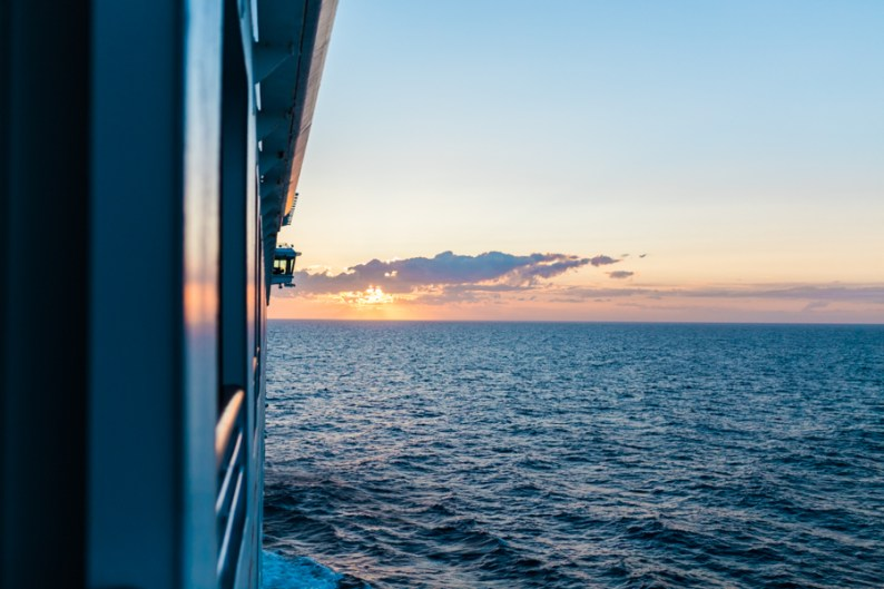 P&O Cruises   Oceana   10 tips for first time travel
